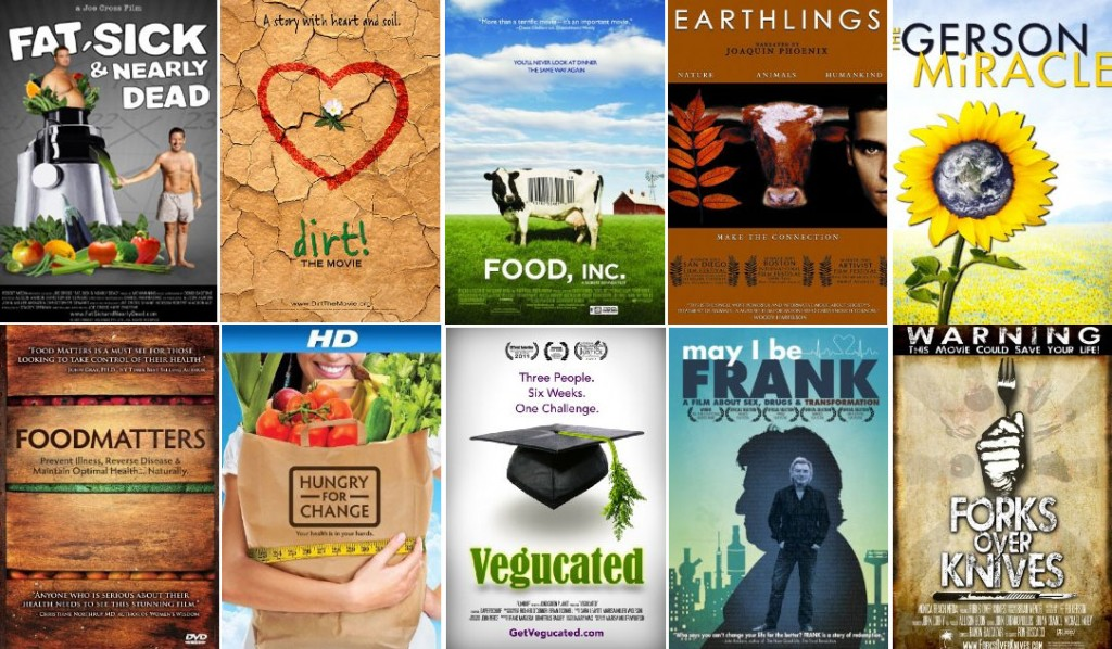 Inspirational Health Films